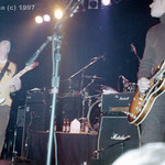 TRAVIS - Irving Plaza, NYC 9.3.1997