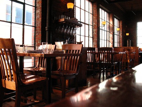 Fore street restaurant portland maine 2 flickr for 02 salon portland maine
