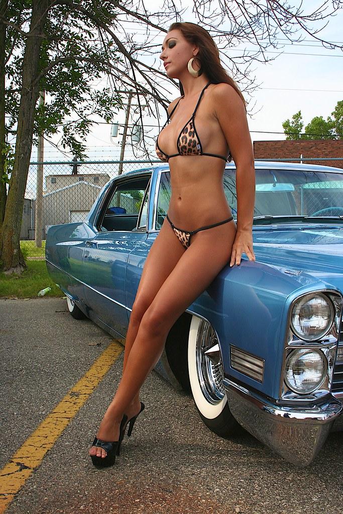 Hot rod pics bikini message simply