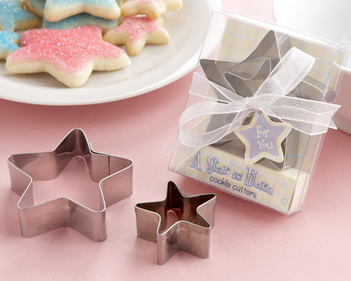 A Star is Born Star Shaped Cookie Cutter