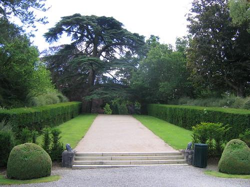 Blenheim Palace and Gardens