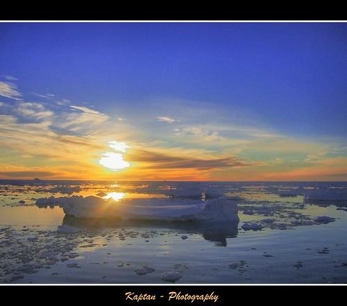 sunset greenland kaptan alemdagqualityonlyclub flickrlovers grouptripod kaptanphotography gørnland görland