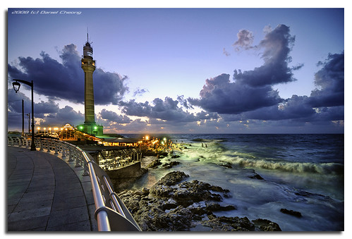 Beirut Lighthouse