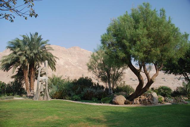 Ein Gedi Kibbutz Hotel Tripadvisor
