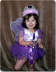 butterfly fairie