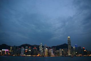 Hong Kong 2006