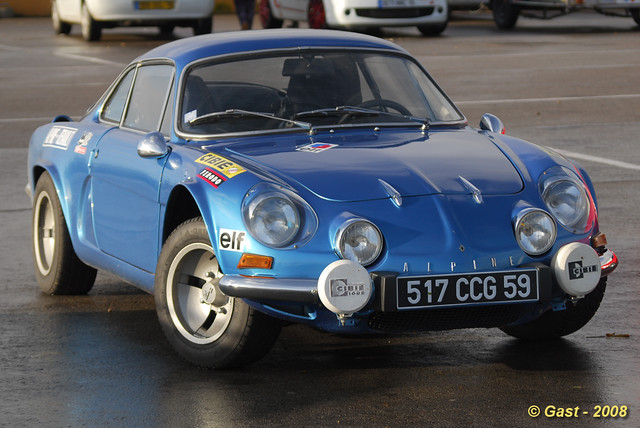 renault alpine a110 berlinette flickr photo sharing. Black Bedroom Furniture Sets. Home Design Ideas