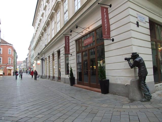 Μπρατισλάβα: η σύγχρονη «σταχτοπούτα» της Ευρώπης!