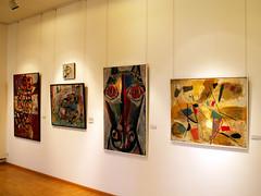 Zagreb, Croatia - Moderna galerija