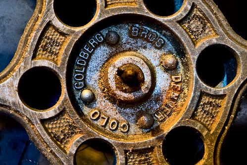 old urban film colorado theater theatre projector decay dirty queen delaware wilmington reel featured delawareonline goldbergbros briantruono