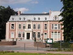 Mairie de Roncq (1)