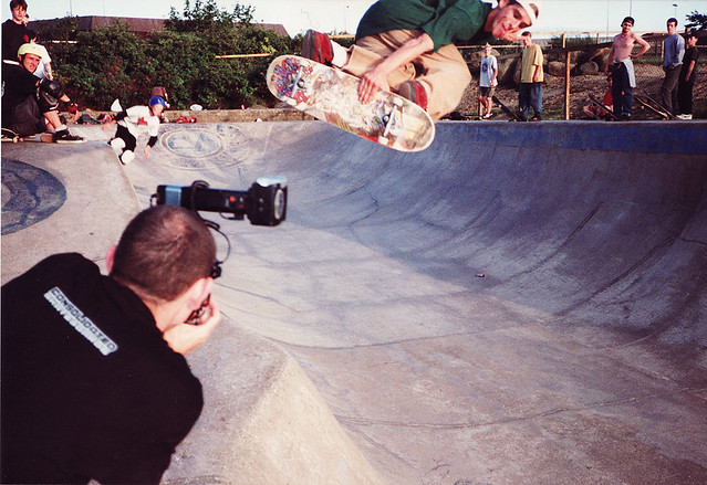John Cardiel, Livingston August 1992
