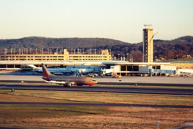 Birmingham International Airport Bhm 1999 Flickr Photo Sharing