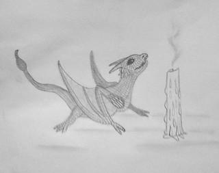 Mock Dragon