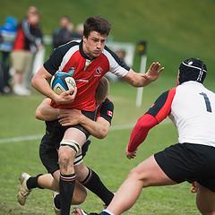 Canada U20 Rugby Intrasquad
