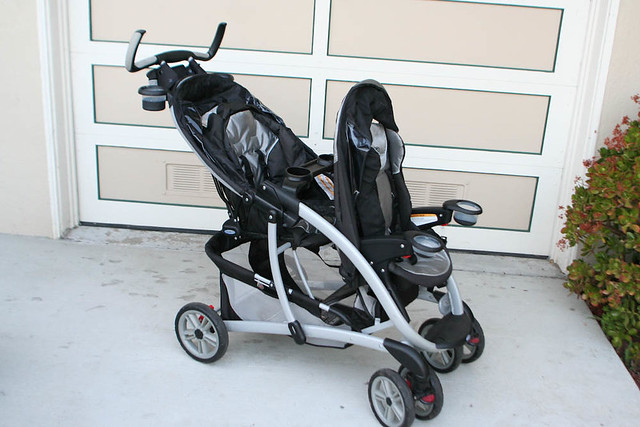 Graco Quattro Tour Deluxe Travel System Love My Bear Reviews