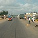 Ghana - From the Road