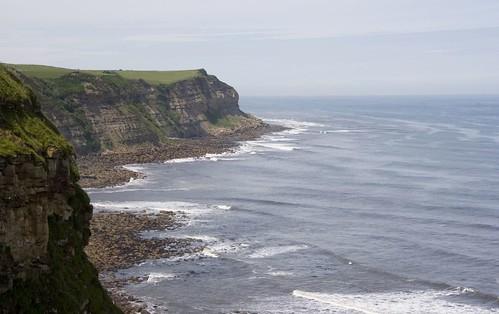 Coast to Coast Walk England - 300 km from the Irish to the North Sea