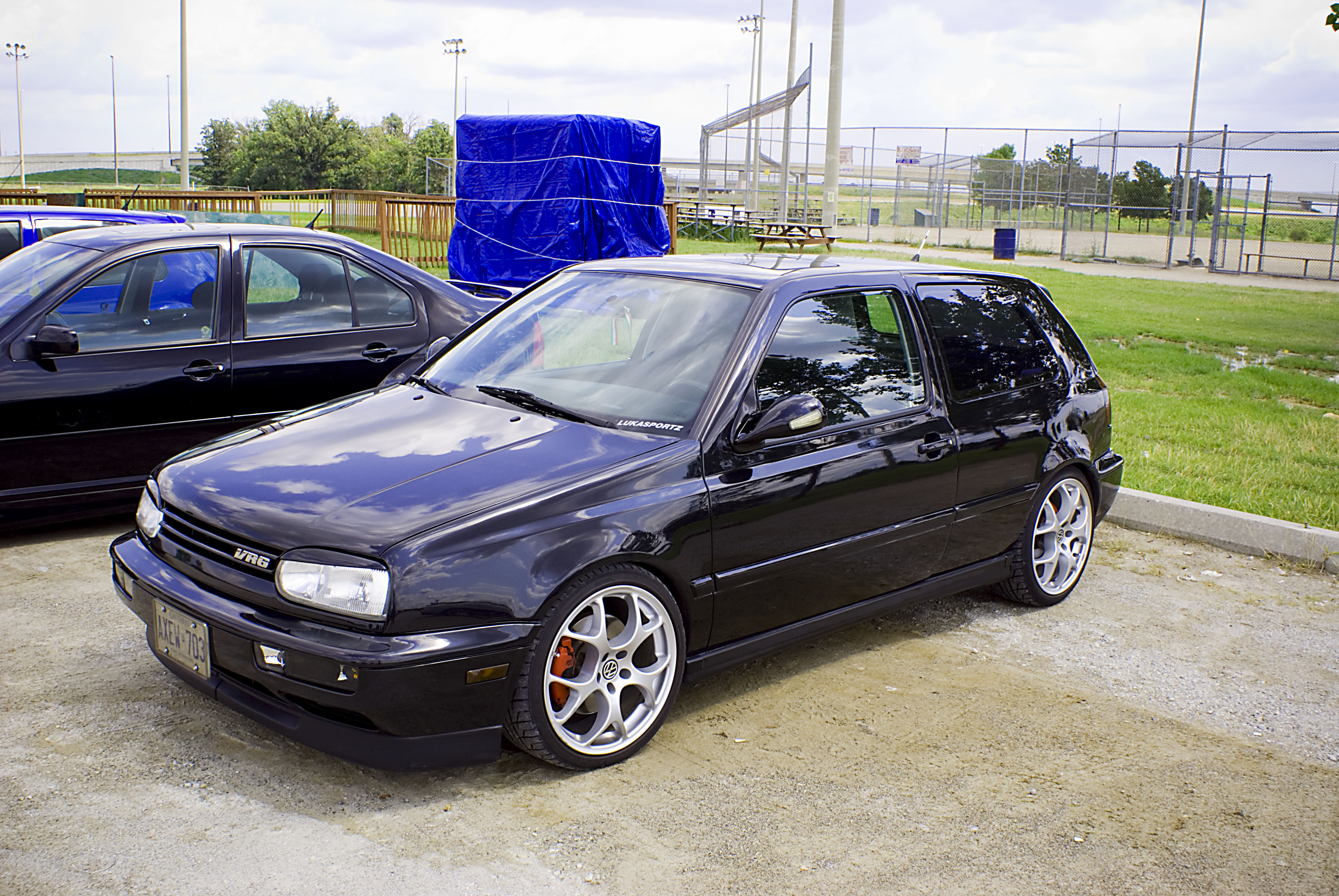 Volkswagen Gti Vr6 Specs >> Golf 3 Vr6. vw golf 3 vr6 sound accelerations onboard autobahn 0. vw golf 3 vr6 acceleration 0 ...