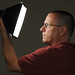 For those asking about the LumiQuest SoftBox III... by strobist