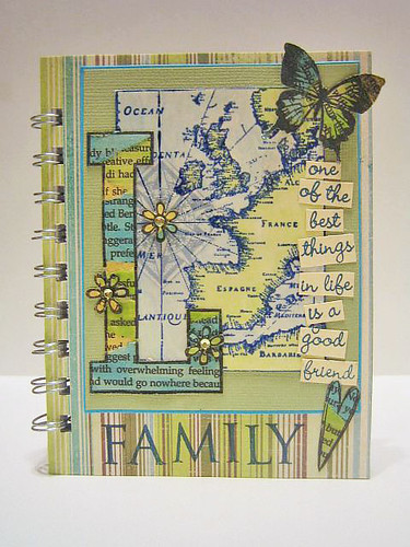 Family Book by leapfroglbna (Laura)