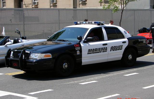 Marietta Georgia Police Flickr Photo Sharing