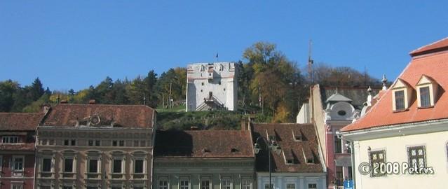 Turnul Alb din Braşov