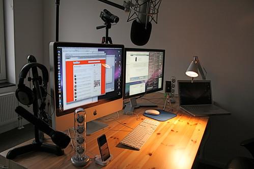 Micrófonos ¿Cuándo convienen los tipo USB?