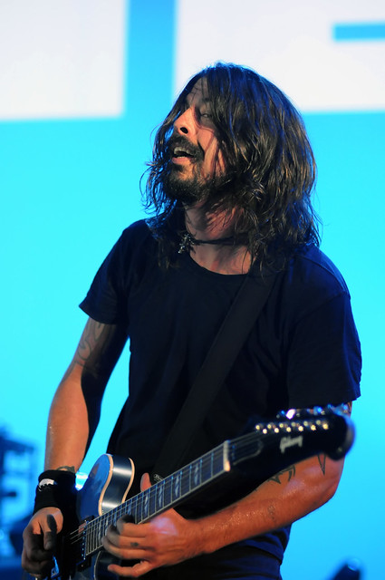 Did Foo Fighters Cancel Tour For Letterman