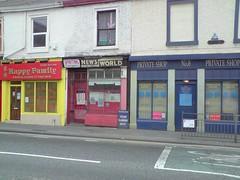 Botchergate Shops