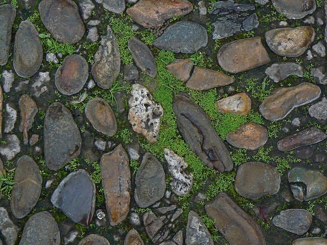Cordoba Street Stones