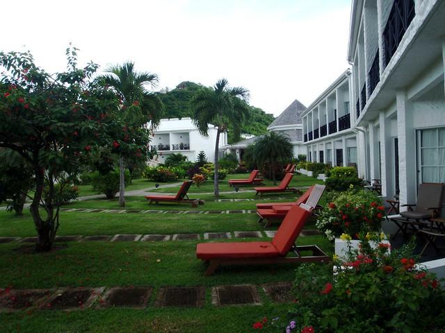 Grenada Coyaba Beach Resort Photos