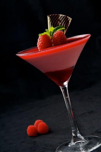 Raspberry Martini (2)