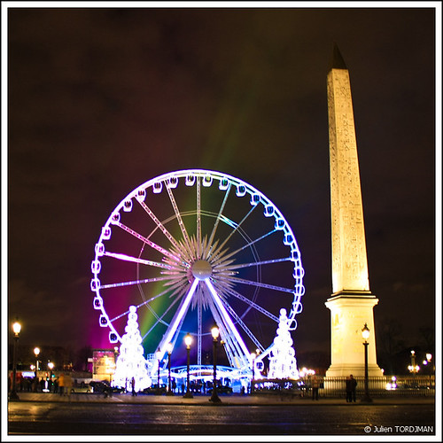 Paris by night (#7)