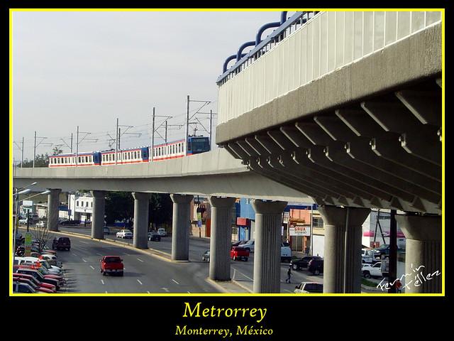 Metrorrey (Línea 1)