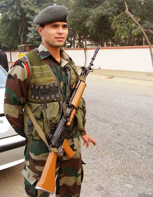 Jai Jawan, And Jai Jawan Again