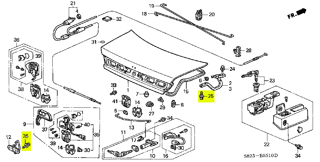 honda 2 4 engine diagram i4  honda  auto wiring diagram