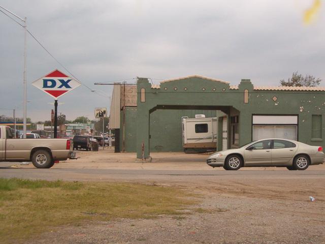 Henryetta, OK DX/Sinclair Station