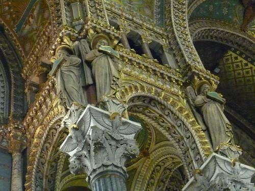 Notre-Dame de Fourvi\xe8re