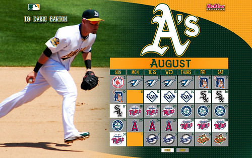 2737533184 1daa7bca84 Cool Oakland Athletics images