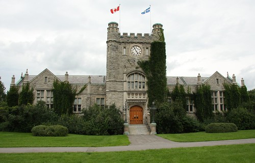 Westmount - Mairie - City Hall