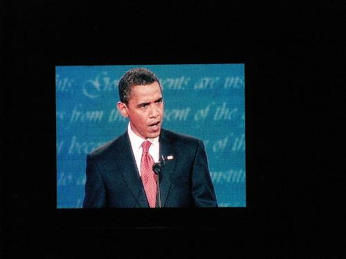 Presidential debates, Presidential Debate