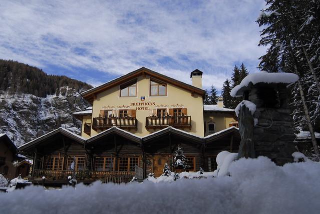 Champoluc Hotel  Stelle