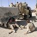 OMLT in Helmand 081020