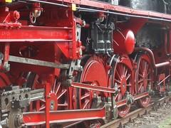 Berliner Eisenbahnfest 47