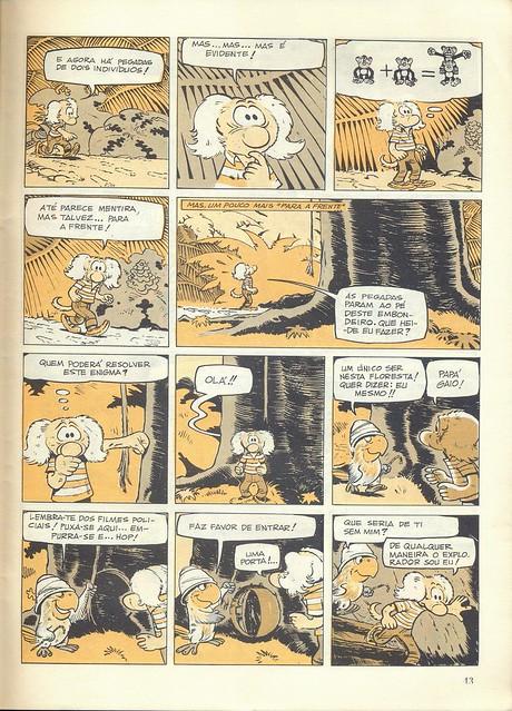 Pisca-Pisca, No. 24, February 1970 - 42