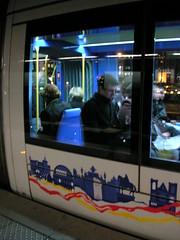 tramway (LYON,FR69)
