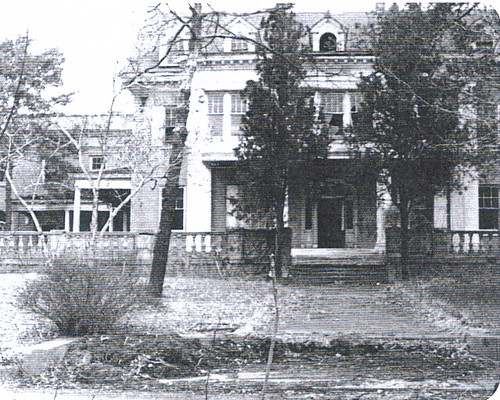1 Point Safety >> Henry Schmulbach Mansion | Flickr - Photo Sharing!