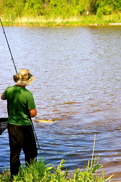 reeling in wisconsin carp fishing tournament and carp