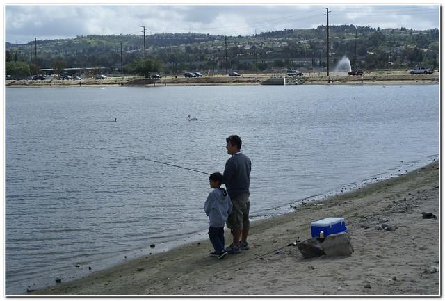 Sta ana river lakes 38 flickr photo sharing for Santa ana river lakes fishing